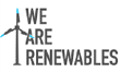 We are renewables