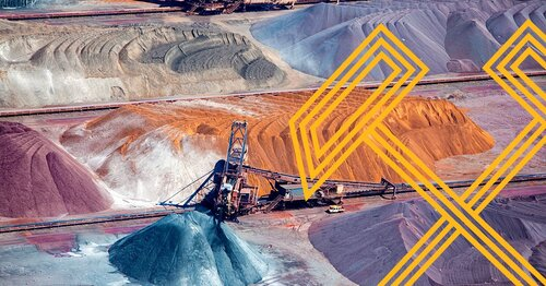 Why a career in mining is so enriching